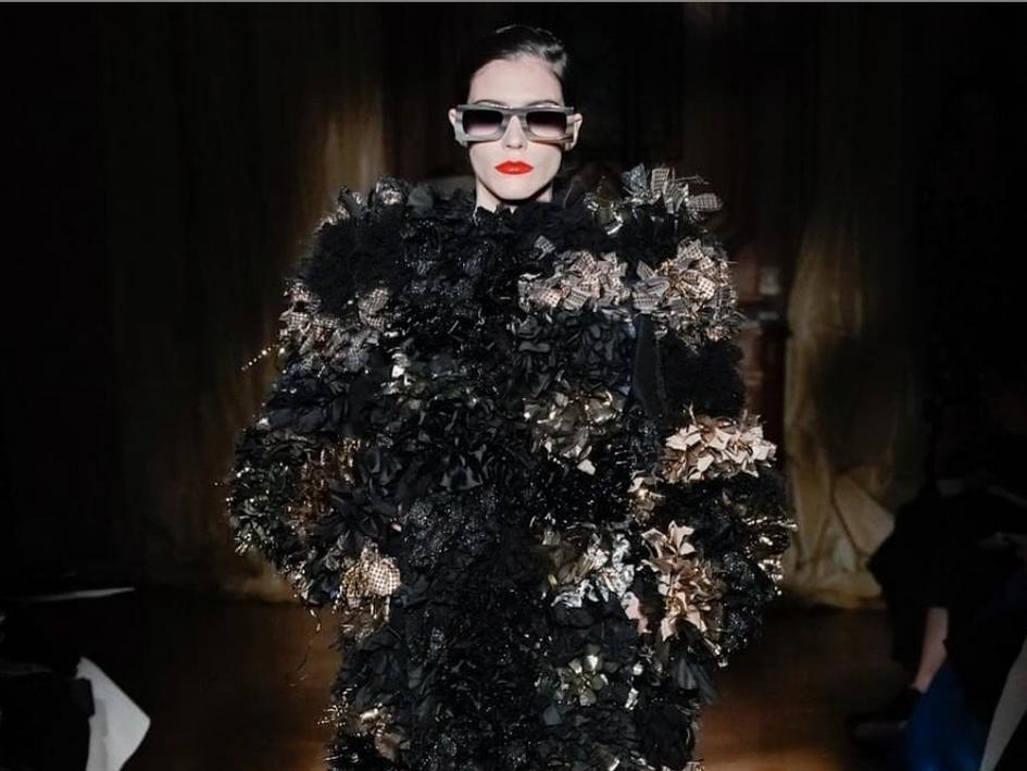 RVDK à la Fashion Week Couture de Paris