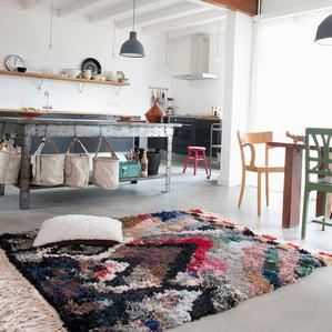 Carpet of Life opent opnieuw een kantoor in Amsterdam