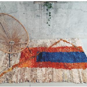 Laura Caroen x Carpet of Life