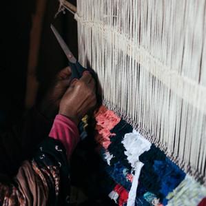 Carpet of Life dient misbruiken in Marokkaanse tapijtensector van antwoord