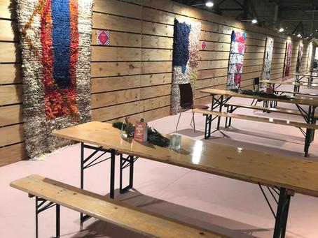 Carpet of Life op de Margriet winterfair