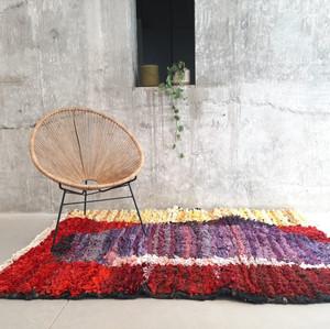 Charlotte Cropper x Carpet of Life