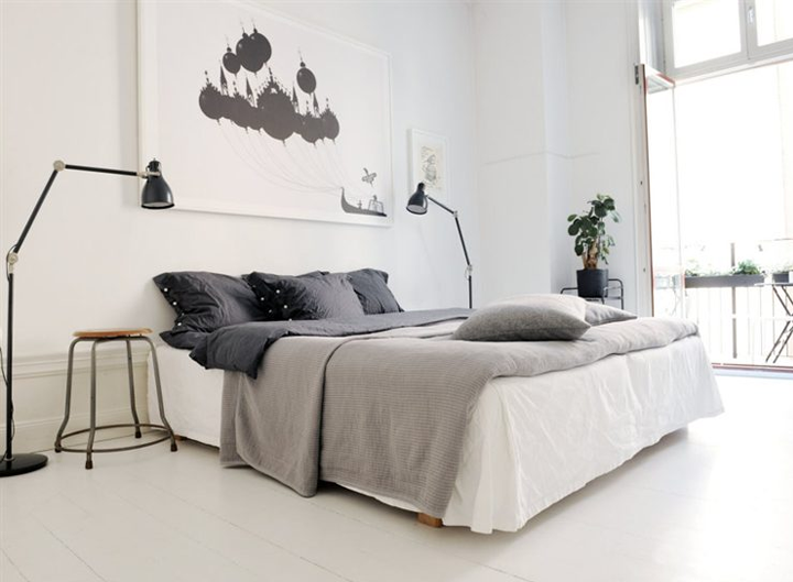 worst position for your bed feng shui