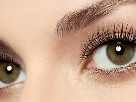 YUMI Lash Lifts - Why you need one!