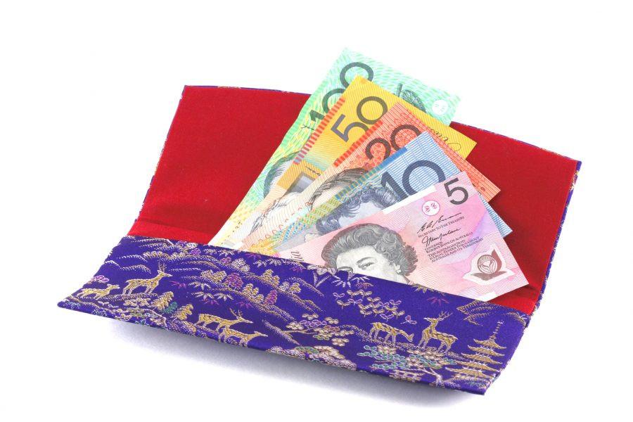 feng shui for money