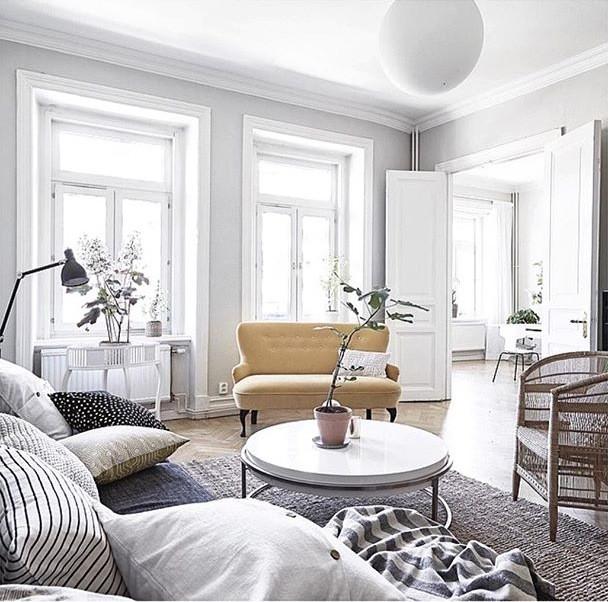 living room feng shui