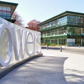 ENERCRET Ltd - New Manchester office