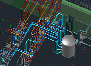 ENERPLAN - 3D BIM Planung