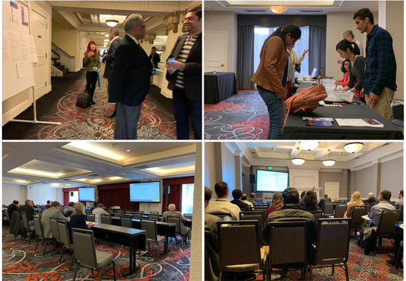 NMDC 2018 Conference in Portland, OR, U.S.A.