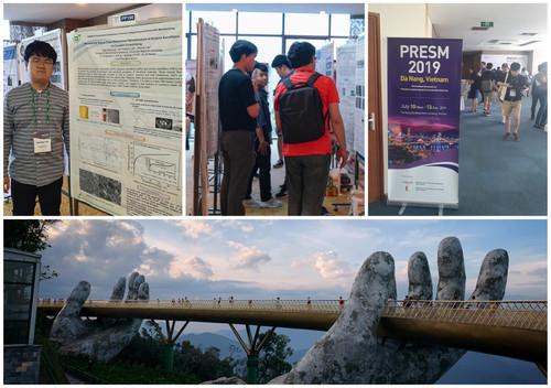 2019 PRESM Conference in Da Nang, Vietnam