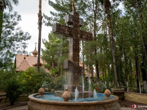 St Anthony's Greek Orthodox Monastery