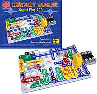 Circuit Maker Sound Plus 200
