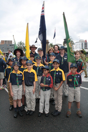 ANZAC Day Events