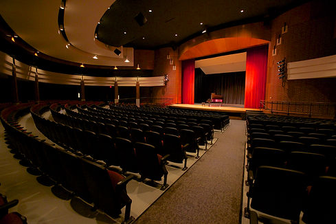 South Milwaukee Performing Arts Center