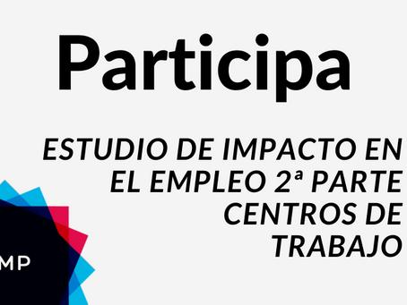 Impacto en el Empleo - 2ª parte - Centros de Trabajo