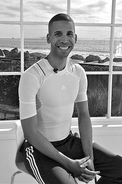 Cursos de Formación de Pilates y Seminarios - Alan Herdman