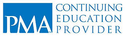 PMA Continuing Education Provider.jpeg