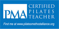 Examen de Certificación de Profesores de Pilates de la Pilates Method Alliance PMA en Nature Pilates