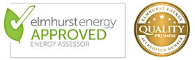 REDFANsolutions SAP & SBEM Assessors are accredited by Elmhurst Energy