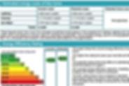 SAP Assessment in England & Wales - standard assessment procedure