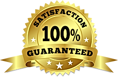 REDFANsolutions Satisfaction Guaranteed on Building Complinace Testing.