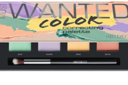 Artdeco Most Wanted Color Correcting Palette