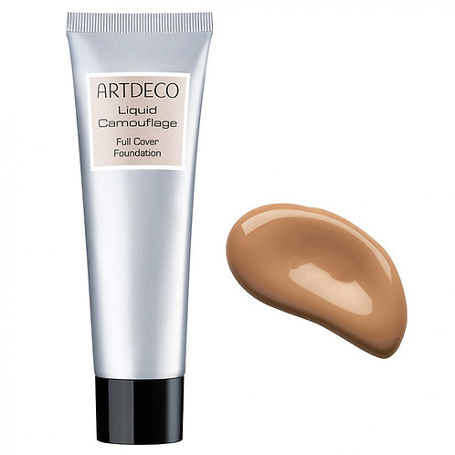 Artdeco Liquid Camouflage Foundation