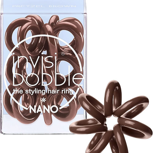Invisi Bobble 3 Nano Hair Rings