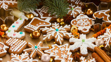 Five Tips for Mindful Eating Over the Holidays