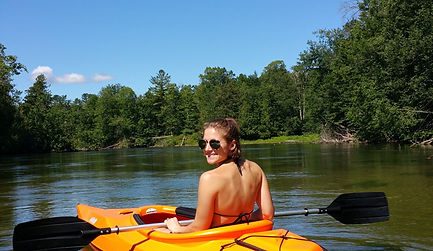 Oscoda Kayak Rental
