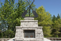 Canoer's Memorial