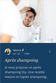Après-shampoing maison.png