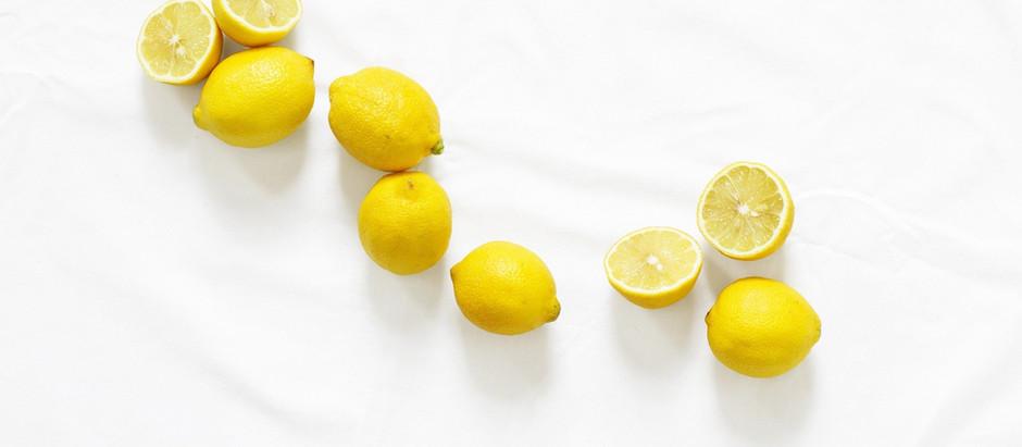 13 fruits désacidifiants