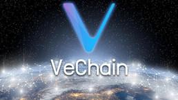 VeChain I-Dante Collaboration Unveils COVID-19 Healthcare Data Management Platform