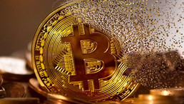 Peter Schiff Bashes Bitcoin After Saying Gold Will 'Moon'