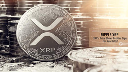 This Bizarre Factor Could Lead XRP to See an Insane Rally