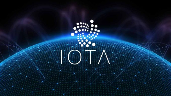 Qubic is Still a Part of IOTA but Focus Shifts to Smart Contracts