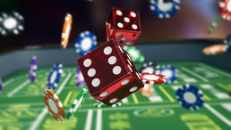 Ethereum, Tron, EOS Whales Are Propping Up Gambling Dapps: Report