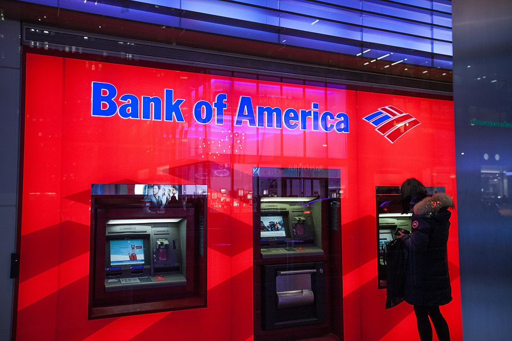 Bank of America Executive Touts Partnerships With Ripple and Swift