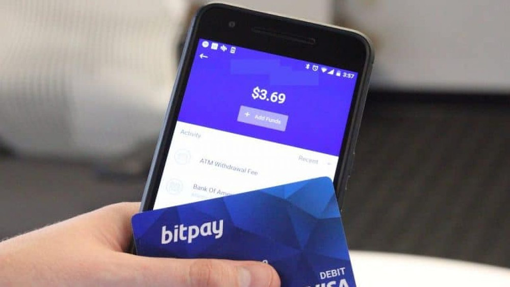 BitPay Adds Support For Apple Pay