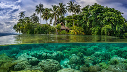 """Marshall Islands Seeks to Establish a """"Self-Sovereign Identity"""" With New Blockchain-Based Currency"""