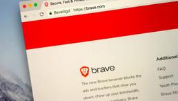 Brave Desktop Browser Now Has a Native Binance Widget