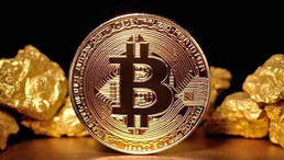 Bitcoin Correlation to Gold is Still Steadily Growing Stronger