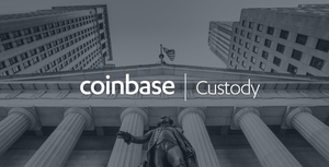 Coinbase Launches Ireland-Based 'Coinbase Custody International'