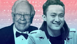 Does TRON's 14% Pump After Justin Sun-Buffet Lunch Show Crypto Market's Immaturity?