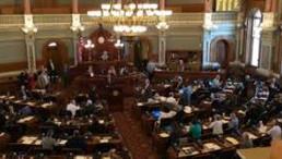 U.S. Congress Deliberates Blockchain Voting for Senate Amid COVID-19