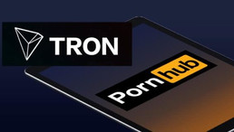 Pornhub Adopts USDT-TRON To Allow Payment Settlement For Models
