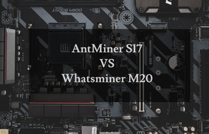 Bitmain and MicroBt Race to Launch New Machines Before Bitcoin Halving