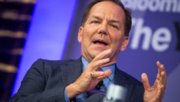 Why Billionaire Investor Paul Tudor Jones Believes Trust In Bitcoin Will Go Up