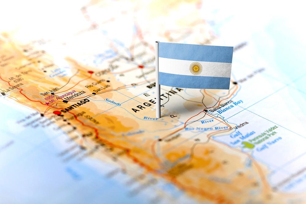 Argentinean Gov't Blockchain Hacked to Spread Fake News on Coronavirus